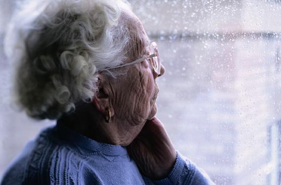 Lebenserwartung bei Demenz